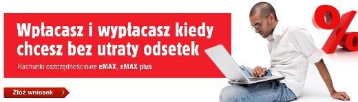 Załóż eMAX Plus